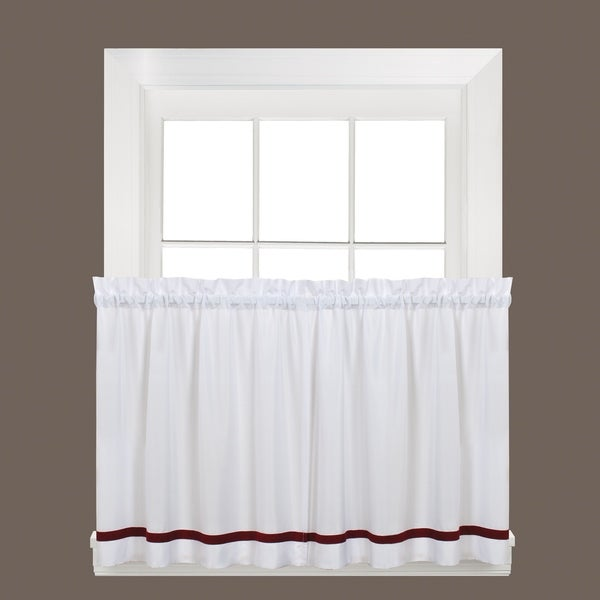 SKL Home Kate 24 Inch Tier Pair in Berry