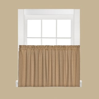 SKL Home Hopscotch 24 inch Tier Pair in Tan