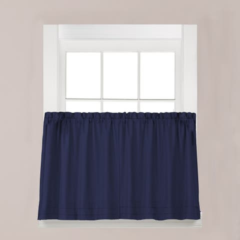The Gray Barn Flinders Forge 24-inch Tier Pair in Navy