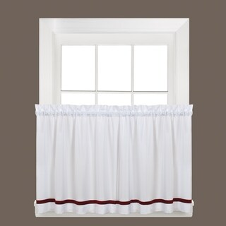 SKL Home Kate 36 Inch Tier Pair in Berry