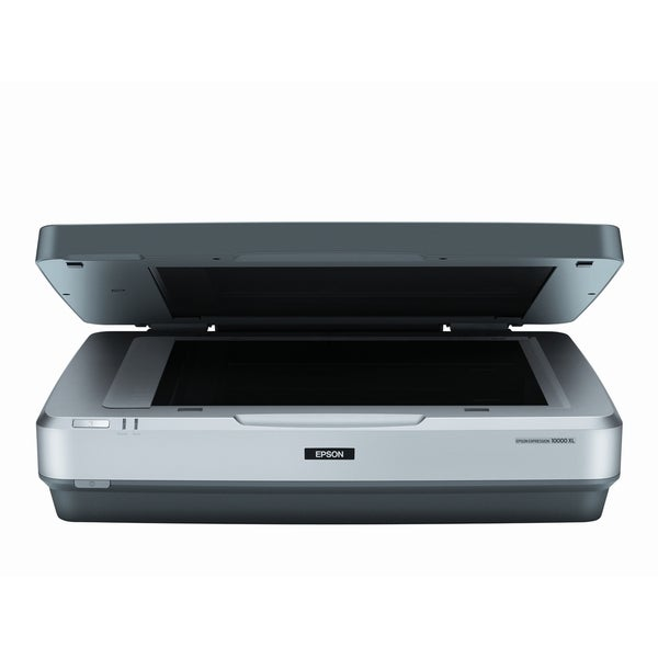 Epson Expression 10000XL- Graphic Arts Flatbed Scanner