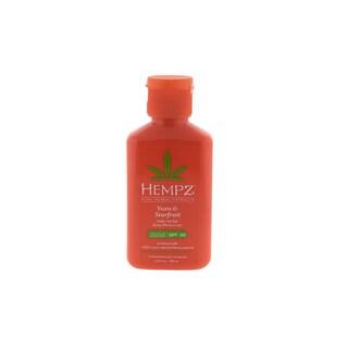 Hempz Yuzu & Starfruit 2.25-ounce Herbal Body Moisturizer