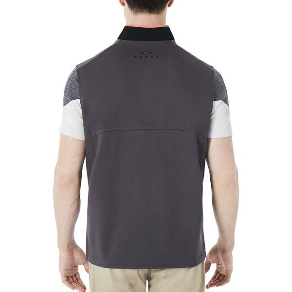0ba555df82a Shop Oakley Hybrid Bubba Golf Vest - Free Shipping Today - Overstock ...