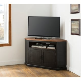 Buy Corner Tv Stands Online At Overstock Com Our Best Living Room