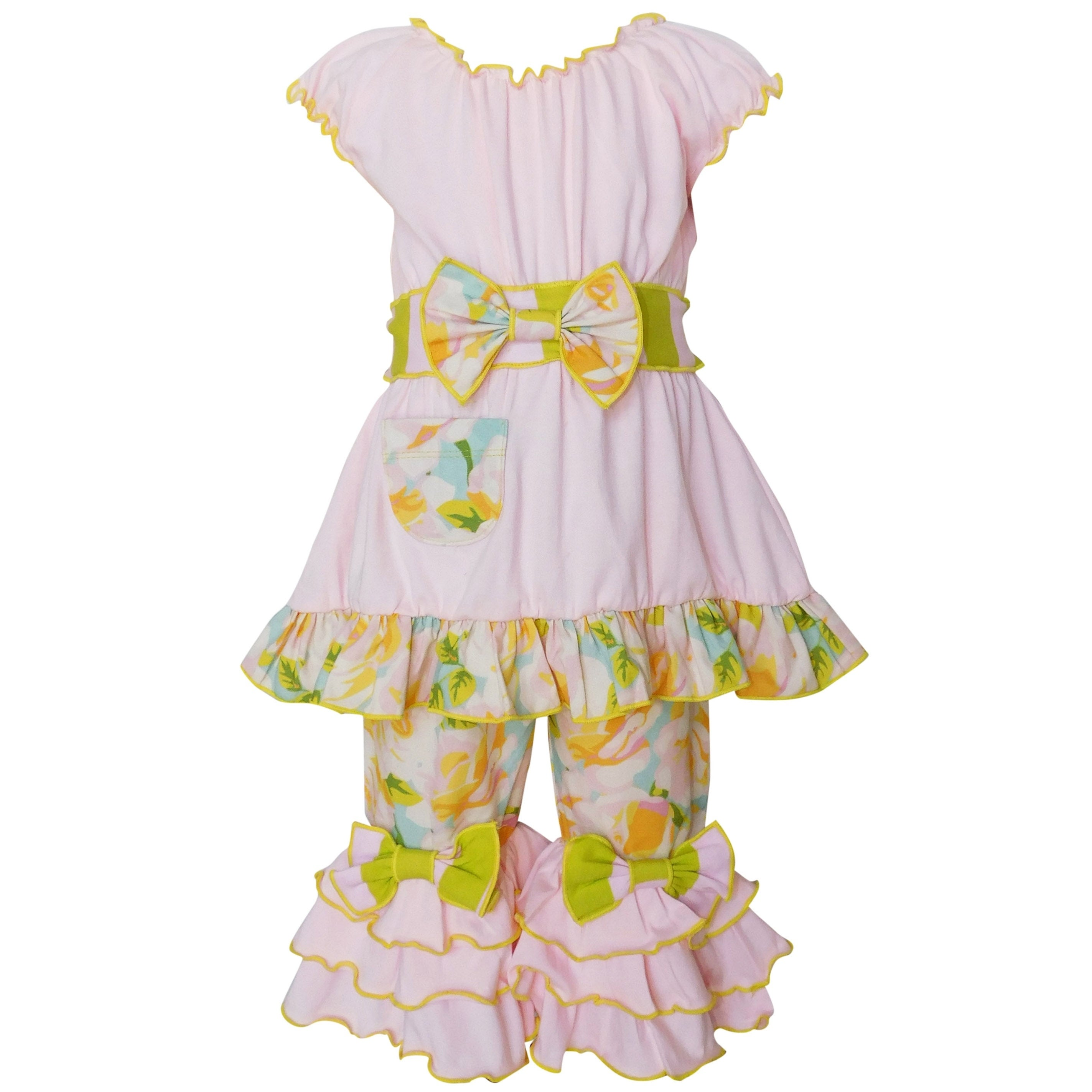 64e25fa010c Pink Girls  Clothing