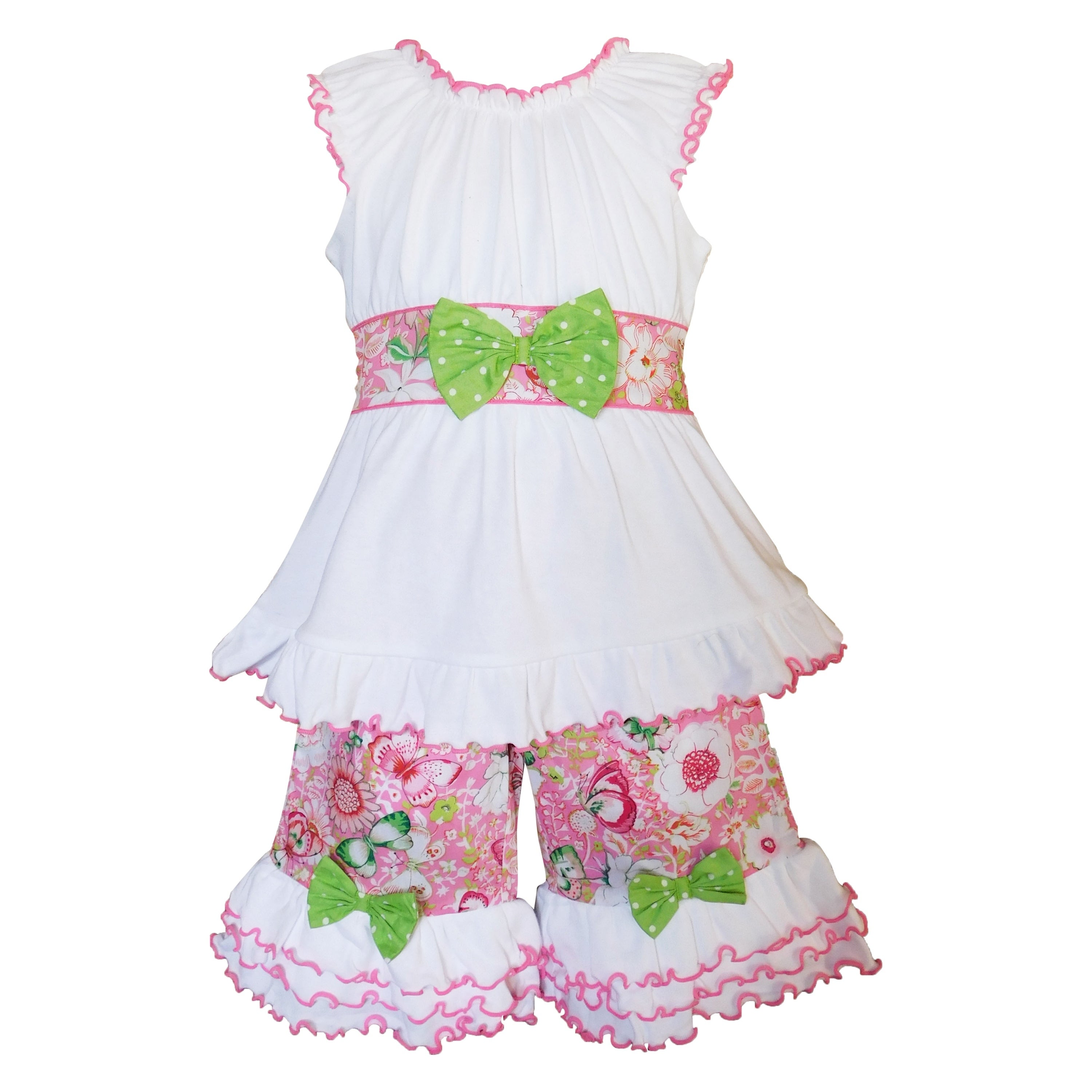 e40826a5f Ann Loren Children s Clothing