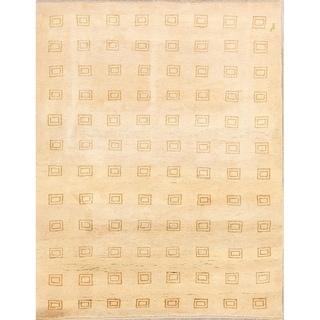 "Gabbeh Hand Made Traditional Shiraz Persian Tribal Area Rug - 6'5"" x 4'11"""