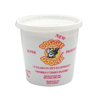 Petstores Super Dooley Digester, White - 1 Pound - N/A - N/A