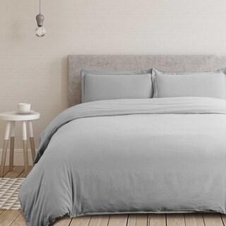 Bedsure Ultra Soft Hypoallergenic Microfiber Duvet Cover Set