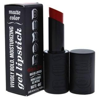 Buxom Big & Sexy Bold Gel Lipstick Toxic Cherry