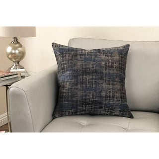 Coban Contemporary Decorative Feather and Down Throw Pillow