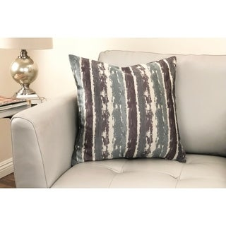 Murray Contemporary Decorative Feather and Down Throw Pillow