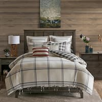 The Gray Barn Bonsall Reversible Cotton Comforter Set