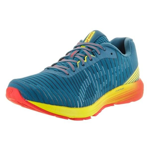 buy popular c3c16 558c8 Shop Asics Men's DynaFlyte 3 Running Shoe - Free Shipping ...