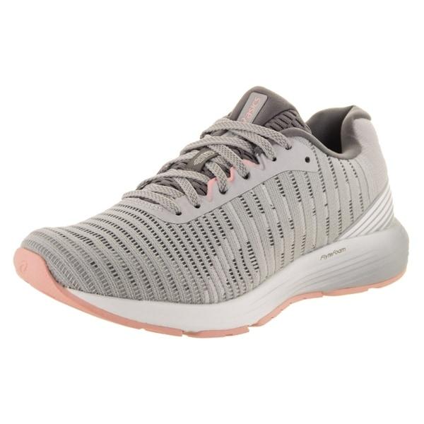 ASICS DynaFlyte 3 Women's Running Shoes, Size: 9, Grey