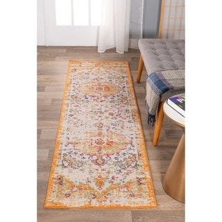 Buy Runner Vintage Area Rugs Online At Overstock Com Our Best