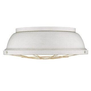 "Bartlett 16"" Flush Mount"