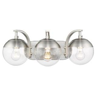 Shop Sloan 3 Light Vanity Overstock 29238373