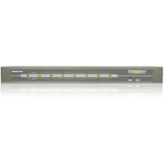 IOGEAR MiniView GCS78 8-Port KVM Switch