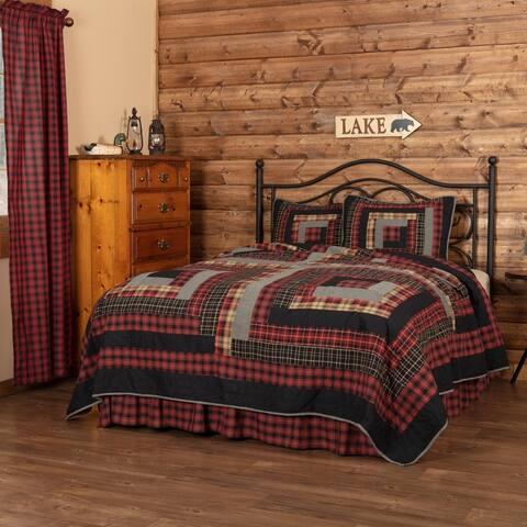 Cumberland Quilt Set