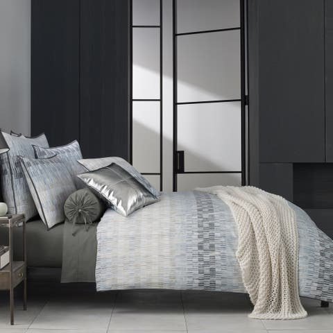 Porch & Den Garlough Twill Cotton Duvet Cover