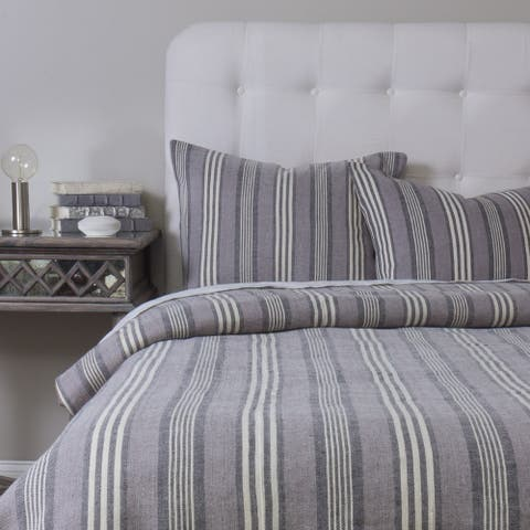 Porch & Den Belvoir Duvet Cover