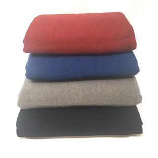 Himalaya Trading Company Cashmere Travel Blanket