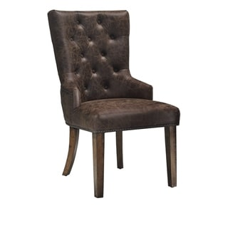 Standard Furniture Upholstered Side Chair 2/Carton