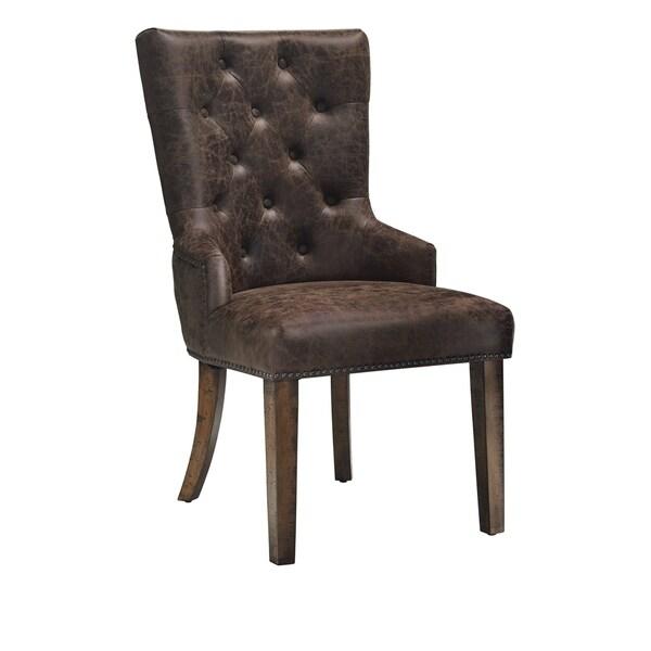 Standard Furniture Upholstered Side Chair 2/Carton