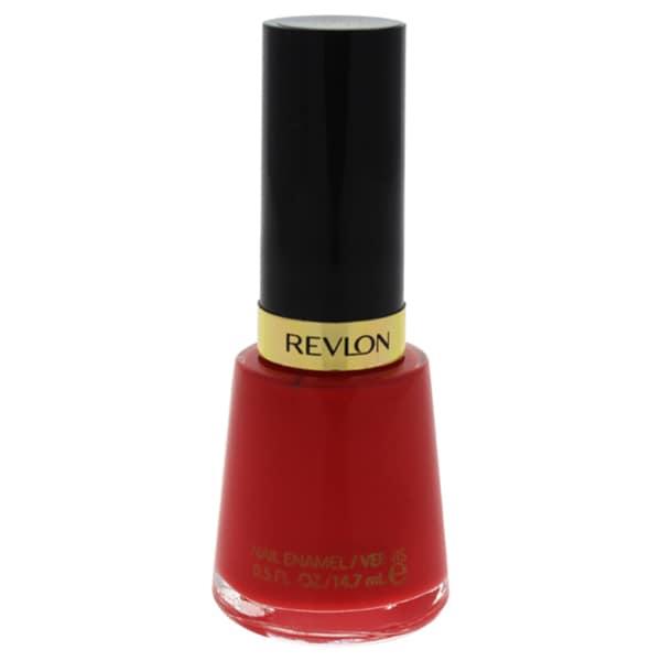 Shop Revlon Nail Enamel Copa Sunset - Free Shipping On Orders Over ...