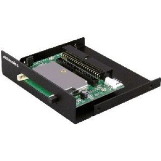 Addonics DigiDrive Internal IDE CompactFlash Card Reader/Writer 3.5""