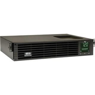 Tripp Lite UPS Smart 750VA 450W Rackmount AVR 120V Pure Sign Wave USB