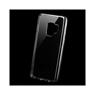 Insten TPU Rubber Candy Skin Case Cover for Samsung Galaxy S9