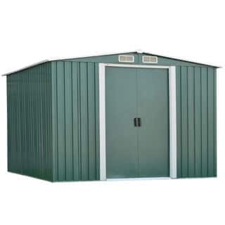 Buy Outdoor Storage Sheds Amp Boxes Online At Overstock