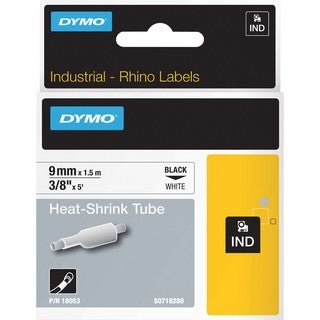 Rhino Heat Shrink Tube Label
