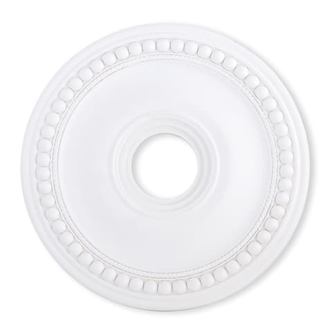 "Livex Lighting Wingate 82074 Ceiling Medallion - 20"" dia. x 1.5"" h"