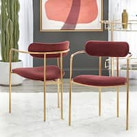 Simple Living Healey Dining Chair (Set of 2)