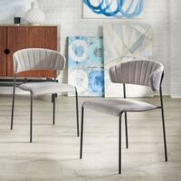 angelo:HOME Kalmar Dining Chair (Set of 2)