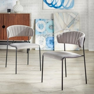 angelo:HOME Kalmar Dining Chair (Set of 2)