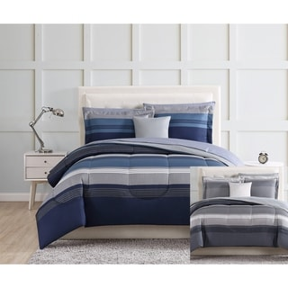 Style 212 Carlyle 12 Piece Bed in a Bag