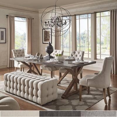 Buy Trestle, Bench Seating Kitchen & Dining Room Sets Online ...
