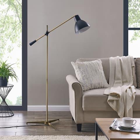 Strick & Bolton Boden Floor Lamp