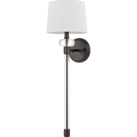 Quoizel Barbour 1-light Wall Sconce