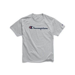 Classic Jersey Graphic Tee