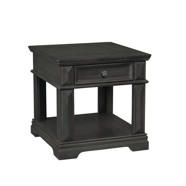 Standard Furniture Garrison End Table