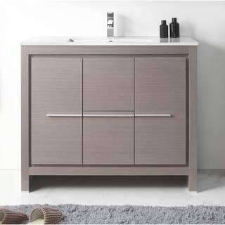 Buy 40 Inch Bathroom Vanities Vanity Cabinets Online At Overstock