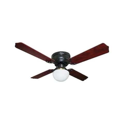 Westinghouse Indoor Brushed Nickel Ceiling Fan