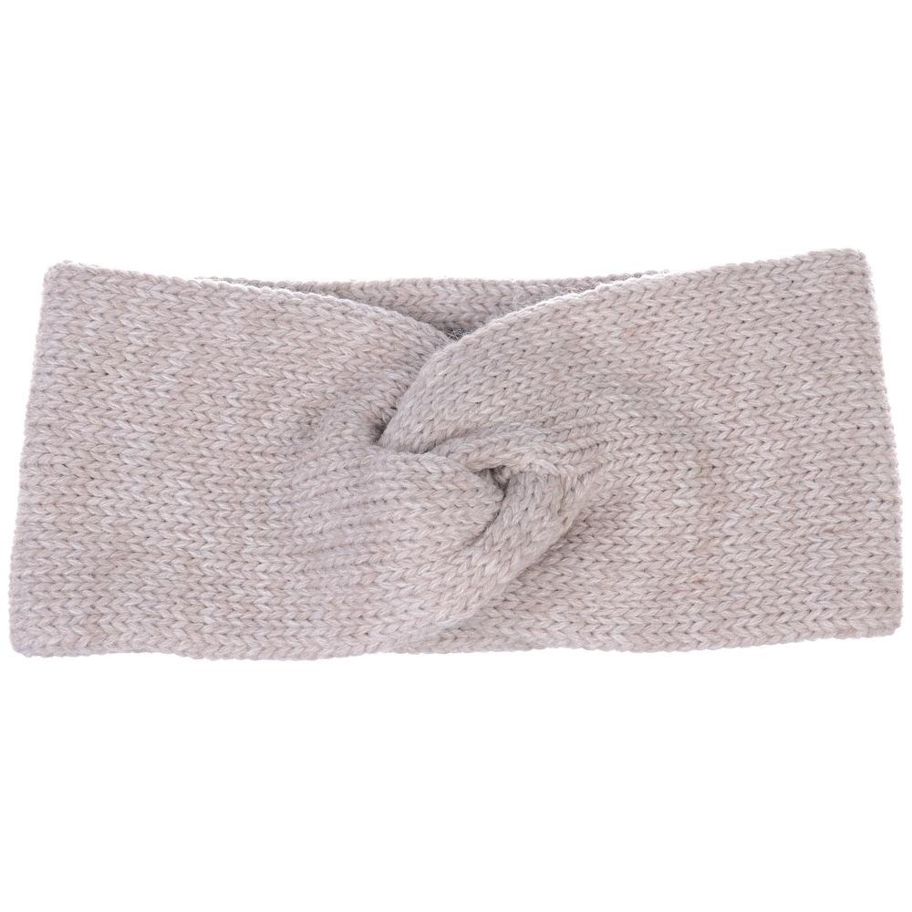Women/'s Crochet Turban Knit Head Wrap Hairband Winter Ear Warm Headband HQ