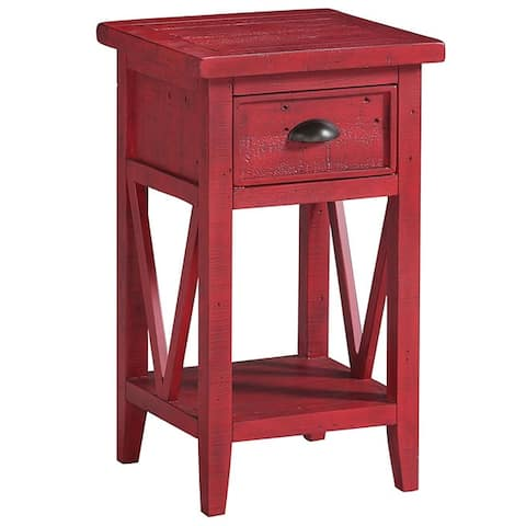 Red, Distressed Furniture | Shop our Best Home Goods Deals ...