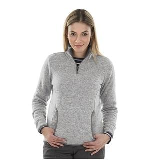 Charles River Women's Fleece Pullover